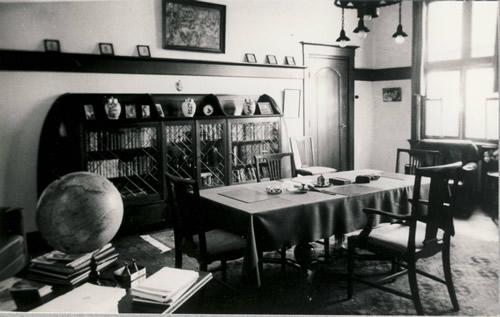Nickersteeg foto notariskamer