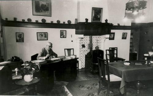 P.A.H. Bensmann